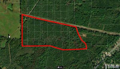 Orange County Residential Lots & Land For Sale: 47 Old Cedar Grove Road