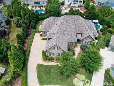Single Family Home For Sale: 504 Wingspan Court