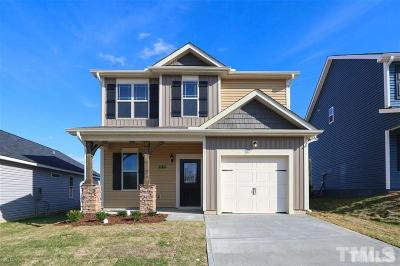 Bunn, Franklinton, Henderson, Louisburg, Spring Hope, Wake Forest, Youngsville, Zebulon, Clayton, Middlesex, Wendell, Bailey, Nashville, Knightdale, Rolesville Rental For Rent: 20 Manito Place