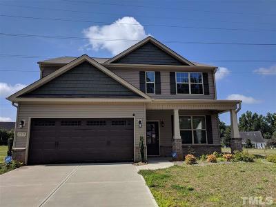Mebane Single Family Home For Sale: 227 Fair Oaks Court