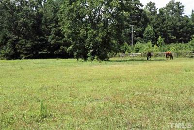 Lee County Residential Lots & Land For Sale: Cedar Lane