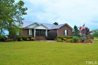 Cumberland County Single Family Home Contingent: 4186 Linden Road