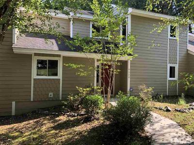 Durham Rental For Rent: 4328 Pin Oak Drive