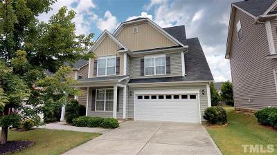 Knightdale Single Family Home For Sale: 1105 Kingman Drive
