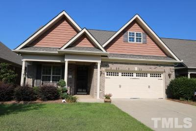 Garner Single Family Home For Sale: 269 Shady Hollow Lane