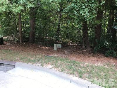 Chatham County Residential Lots & Land For Sale: 74309 Hasell