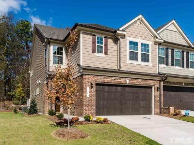 Durham Townhouse For Sale: 1103 Catch Fly Lane