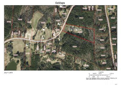 Durham County Residential Lots & Land For Sale: 5214 Leesville Road