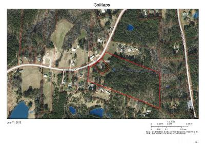 Durham County Residential Lots & Land For Sale: 5202 Leesville Road