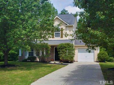Durham Single Family Home For Sale: 4802 Gaithers Pointe Drive