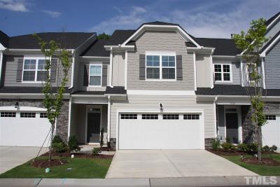 Cary Rental For Rent: 1036 Laurel Twist Road