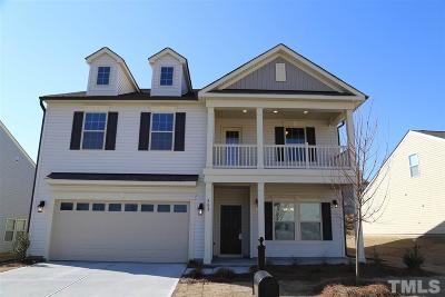 Durham Rental For Rent: 802 Poplar Street