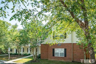 Morrisville Condo For Sale: 3224 Claret Lane