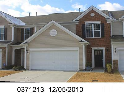 Morrisville Rental For Rent: 1308 Corwith Drive