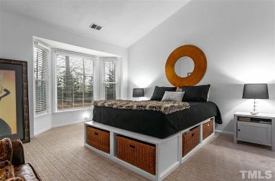 Raleigh Single Family Home For Sale: 9728 Dansington Court