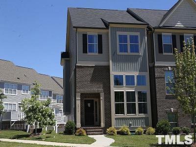 Durham Rental For Rent: 601 Mallory Lane #4