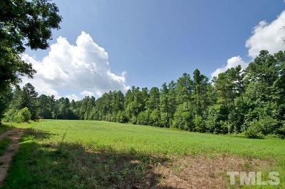 Orange County Residential Lots & Land For Sale: 5 Hawkins Road