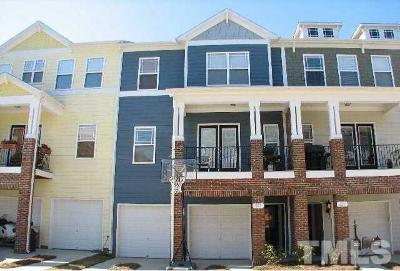 Cary Rental For Rent: 223 Broadgait Brae Court
