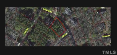 Lee County Residential Lots & Land For Sale: 5075 Quail Hollow Road