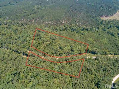 Holly Springs Residential Lots & Land For Sale: 0 - 0627709619 Cass Holt Road