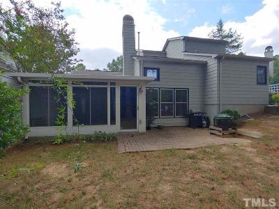 Durham Rental For Rent: 103 Cottage Lane