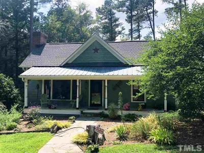 Durham Rental For Rent: 1714 Chester Springs Road