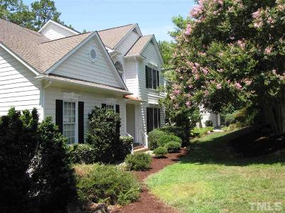 Durham County Single Family Home For Sale: 8 Arrowwood Court