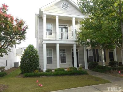 Chatham County Rental Pending: 1019 Christopher Drive