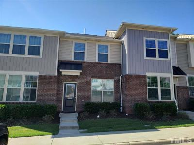 Durham Rental For Rent: 76 Intuition Circle