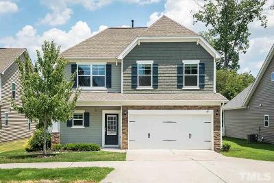 Durham Rental For Rent: 2655 Magnolia Tree Lane