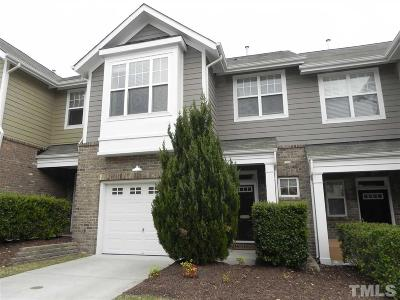 Raleigh Rental For Rent: 10108 Raven Tree Drive