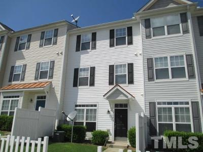 Raleigh Rental For Rent: 2211 Valley Edge Road #104