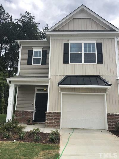 Raleigh Rental For Rent: 6161 Beale Loop