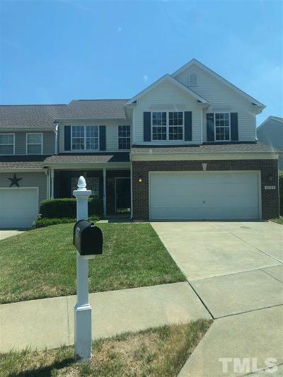 Raleigh Rental For Rent: 10720 Pendragon Place