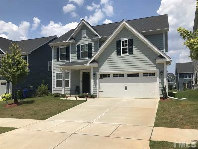 Raleigh Rental For Rent: 2060 Travern Drive