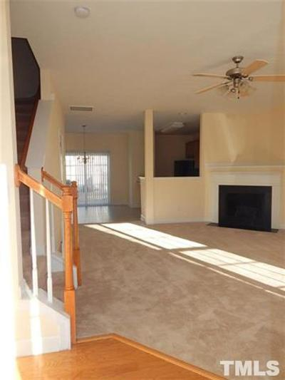 Raleigh Rental For Rent: 8342 Boca Point