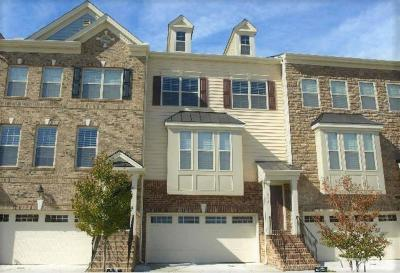 Cary Townhouse For Sale: 402 Panorama Park Place