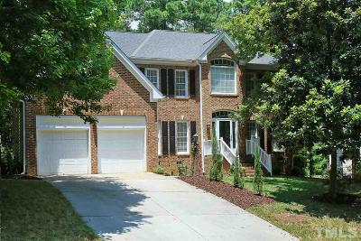 Cary Single Family Home For Sale: 203 Arbordale Court