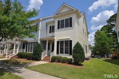 Cary Rental For Rent: 108 Madison Grove Place