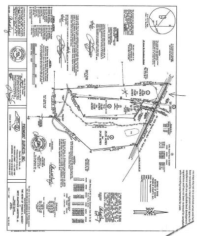 Franklin County Residential Lots & Land For Sale: Lot 1 Rocky Ford Road