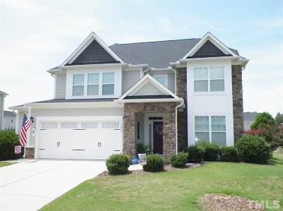 South Lakes Single Family Home For Sale: 701 Glenville Lake Drive