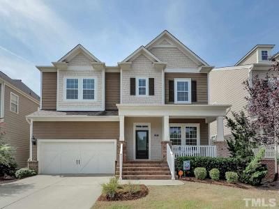 Chapel Hill Single Family Home For Sale: 237 Legends Way