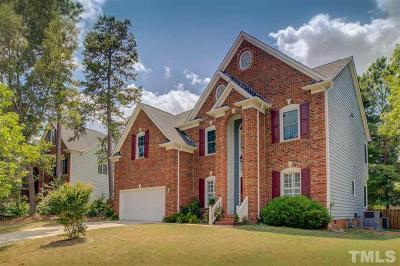 Cary Single Family Home For Sale: 105 McCleary Court