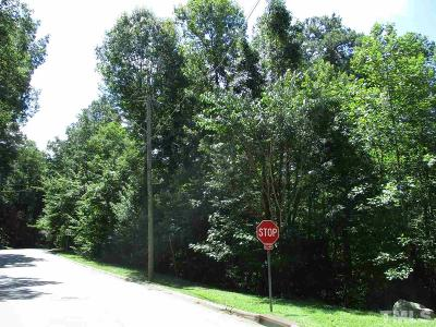 Raleigh Residential Lots & Land For Sale: 5613 & 5701 Winthrop Drive