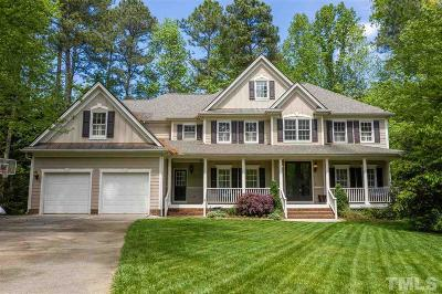 Cary Single Family Home For Sale: 125 Goldenthal Court