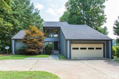 Franklin County Single Family Home For Sale: 255 Sagamore Drive