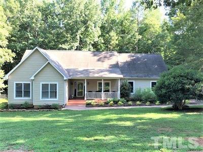 Franklin County Single Family Home For Sale: 475 Dreamcatcher Trail