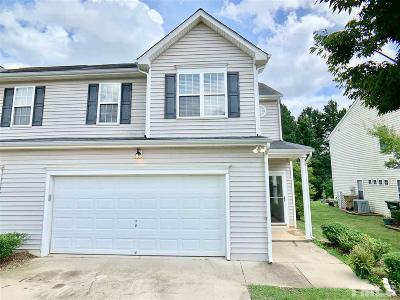 Clayton Rental For Rent: 401 Woodson Drive