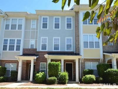 Cary Rental For Rent: 3817 Cary Glen Boulevard