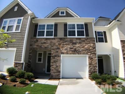 Cary Rental For Rent: 534 Catalina Grande Drive